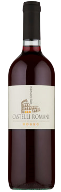 Castelli Romani Red 750ml
