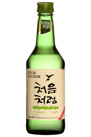 Chum Churum Soju Original 360ml