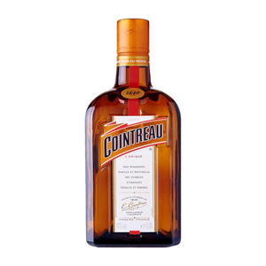Cointreau French Orange Liqueur 700ml