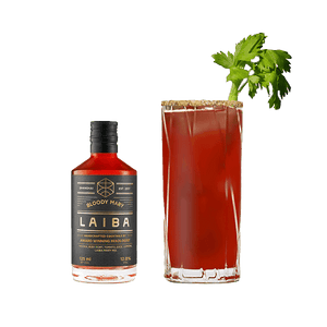 LAIBA Bloody Mary 125ml