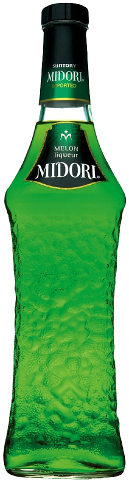 Midori The Original Melon Liqueur 700ml