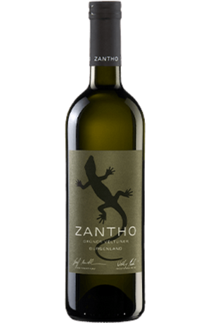 Zantho Gruner Vetliner 750ml