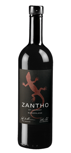 Zantho Sankt Laurent 750ml