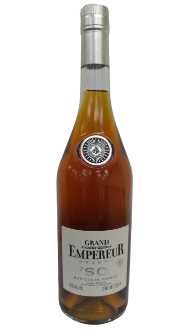 Grand Empereur Brandy VSOP 700ml