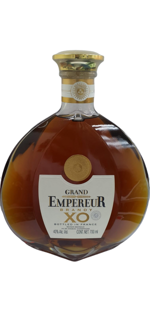 Grand Empereur Brandy XO 700ml