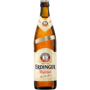 12 x 500ml Erdinger Beer Pint Case