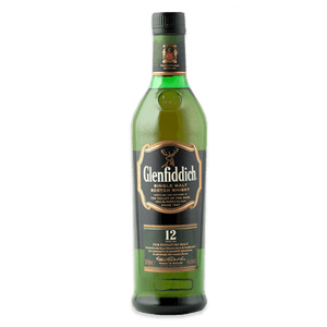 Glenfiddich 12 Years Old (YO) 700ml