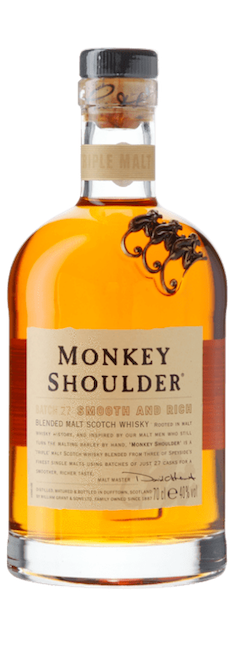Monkey Shoulder Whisky 700ml
