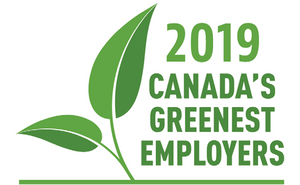 For the fourth consecutive year, Emterra Group named one of Canada's Greenest Employers