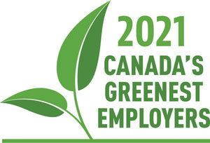 Emterra is one of Canada's Greenest Employers – 6 Years in a Row!