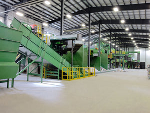 Two Ontario Material Recovery Facilities undergo extensive upgrades