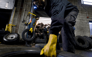 Producers' Eyes on Ontario's 'Individual Producer Test Case' Tire Regulation
