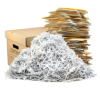 Another Shred-A-Thon happening in Chilliwack