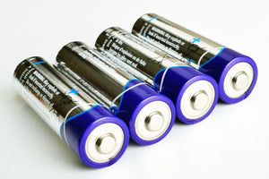 Battery producers individually and legally responsible for collection and management of used batteries under regulation
