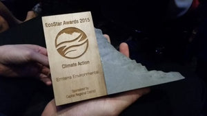 Vancouver Island EcoStar Awards Announce Winners