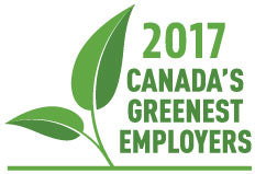 Emterra Group again named one of Canada's Greenest Employers