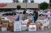 Chilliwack Shred-a-Thon Rallies Residents