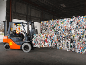 Consulting, advisory, and material recovery/recycling services