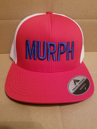 MURPH Trucker Hat