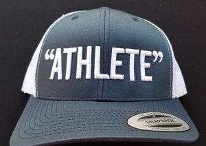 """ATHLETE"" Trucker Hat"