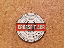 Crossfit ACR Pin (RETIRED)