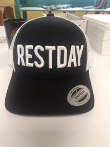 RESTDAY Trucker Hat