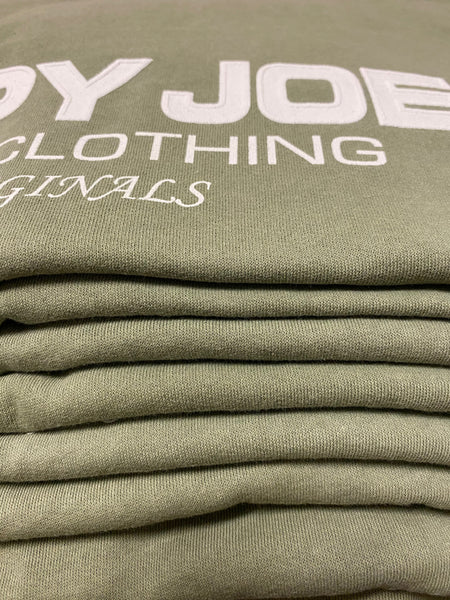SNEAK PEEK EXCLUSIVE 👀 BRAND NEW AUTUMN COLOUR - KHAKI !