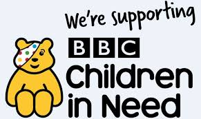 TODAY WE ARE SUPPORTING CHILDREN IN NEED