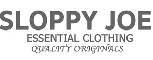 Sloppy Joe Clothing