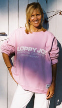 Load image into Gallery viewer, 05 CLASSIC SQUARE SWEATSHIRT - Ballet Pink
