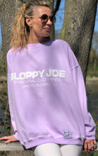 Load image into Gallery viewer, 05 CLASSIC SQUARE SWEATSHIRT - Lavender