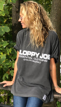 Load image into Gallery viewer, ORGANIC T-SHIRT - Black Wash
