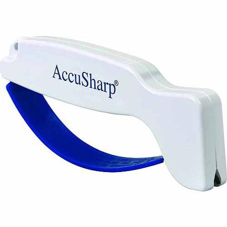 AccuSharp Knife and Tool Sharpener