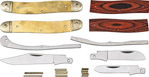 Rough Rider Stockman Knife Building Set