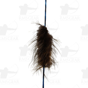 Mountain Man Beaver Balls Silencer