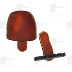 Selway Rawhide Quiver - Side Mount