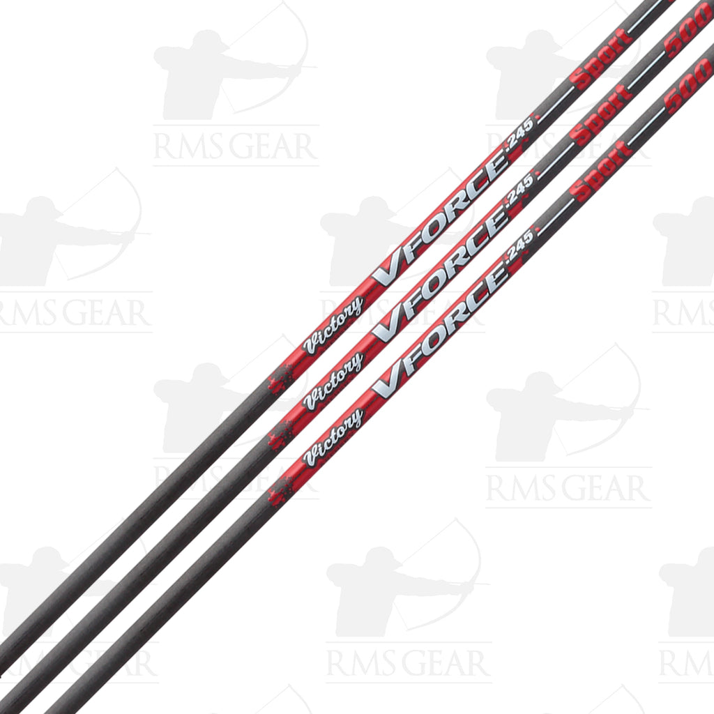Victory V-Force Shafts
