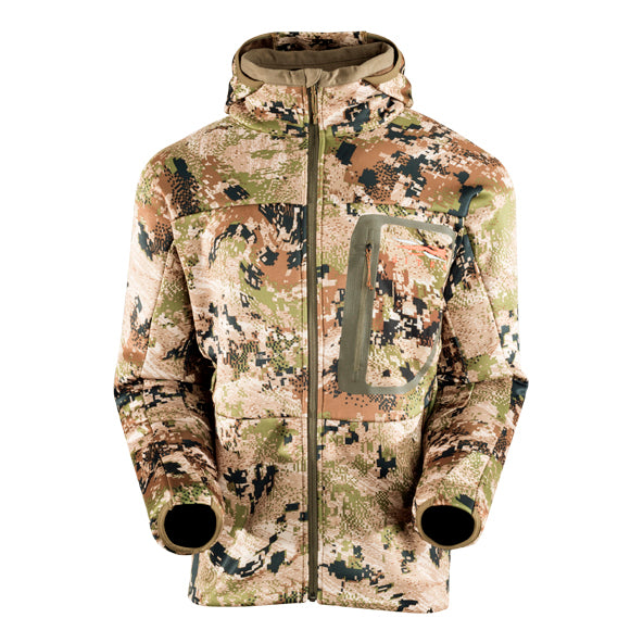 Sitka Traverse Cold Weather Hoody -