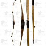 "Yellowstone Custom Bows - 47@28 - 58"" - E012101"