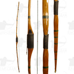 "Wild Wood Archery - 64@28 - 68"" - WW6468MO"