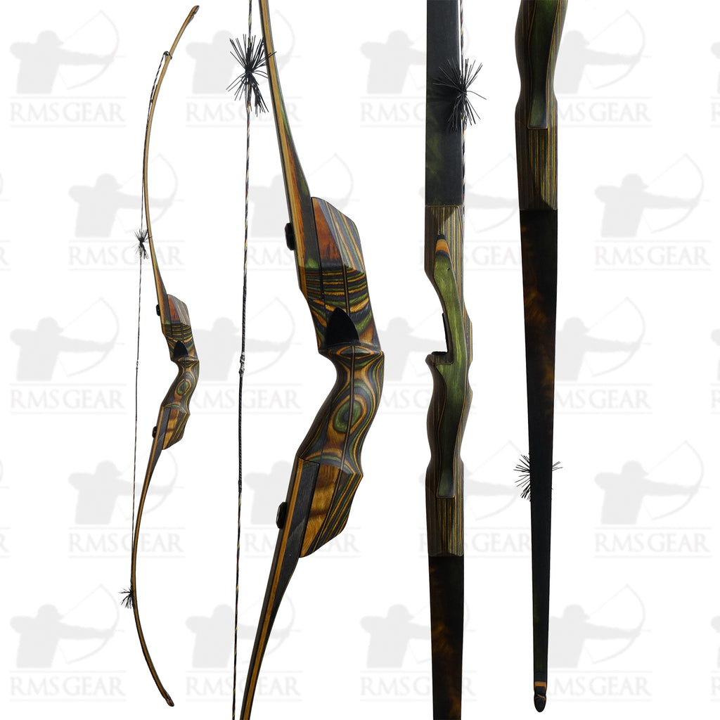"Hill Country Bows - 52@28 - 60"" - HCB5260DO"