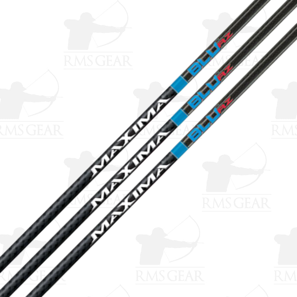 Carbon Express Maxima Blu RZ Shafts