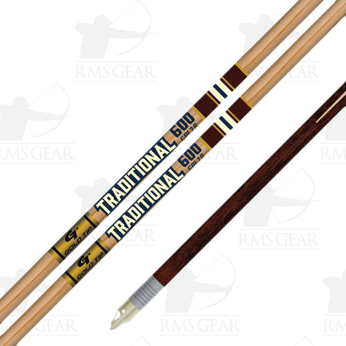 Gold Tip Traditional Classic XT Shafts