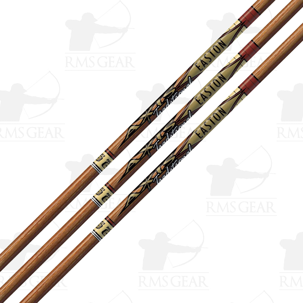 Easton Axis Traditional Shafts