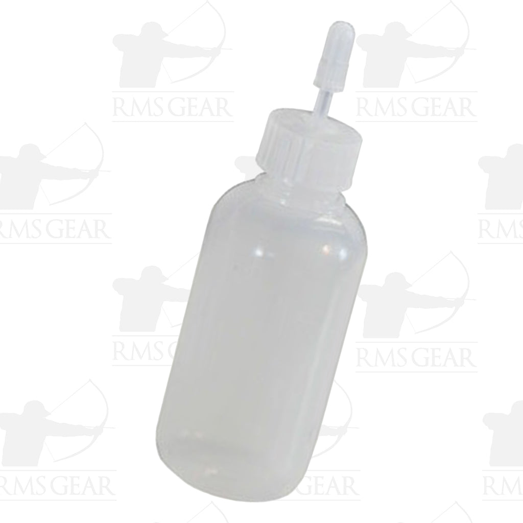 Bohning Deluxe Glue Bottle With Cap