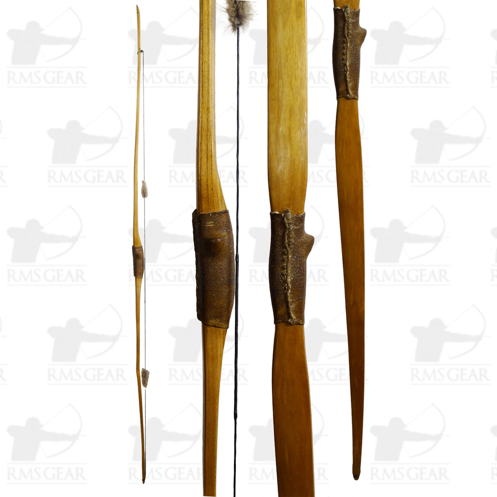 "Crying Mouse Longbows - 40@28 - 68"" - 100116109"