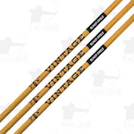 Black Eagle Vintage Shafts