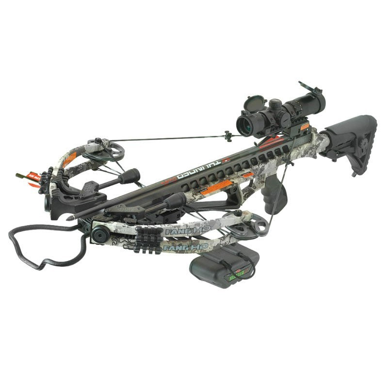PSE FANG HD Crossbow
