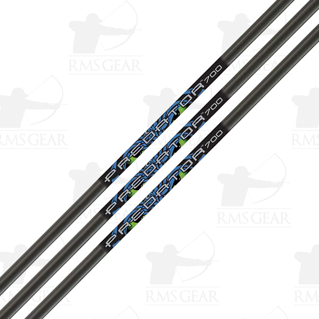 Carbon Express Predator Shafts