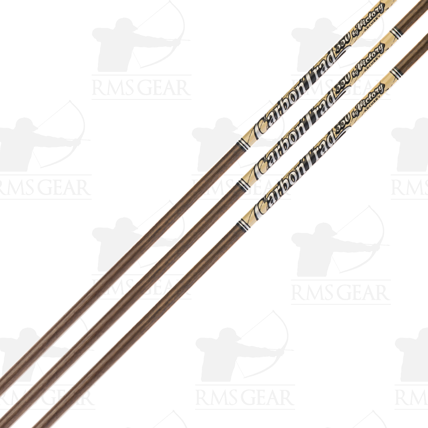 Victory Carbon Trad Arrow Shafts